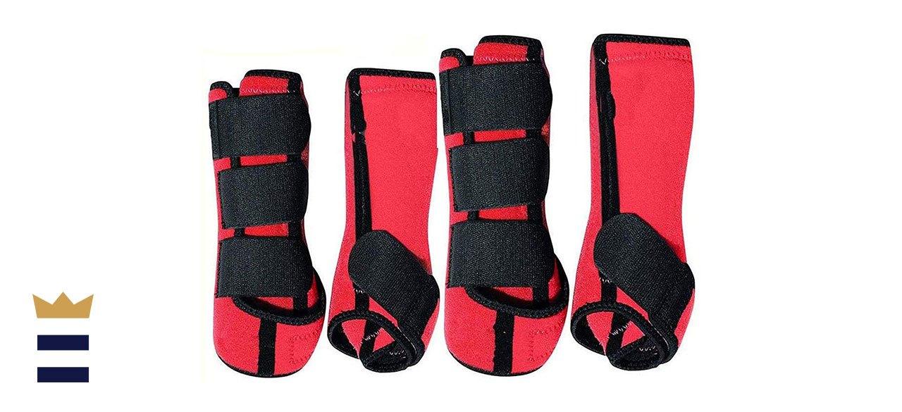 SKYCY's Neoprene Travel Boots