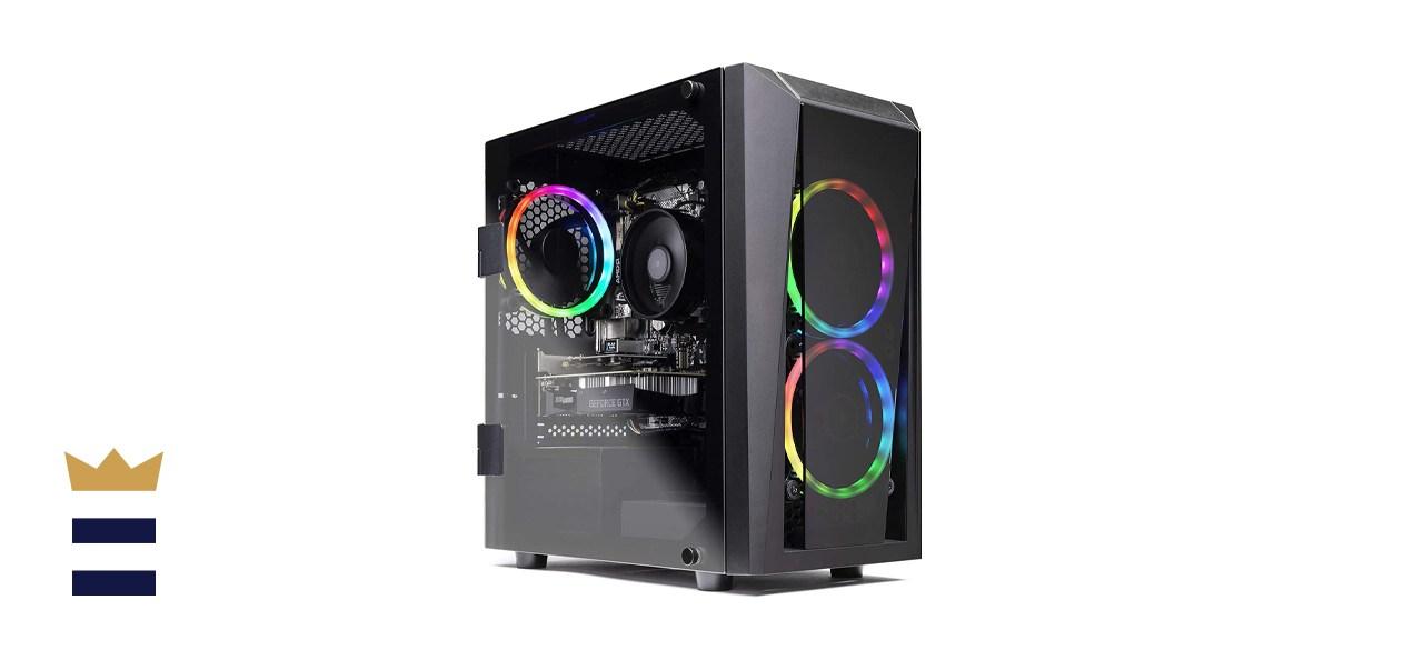 SkyTech Blaze II Gaming Computer PC Desktop