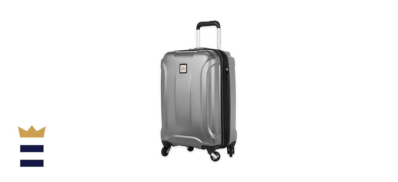 Skyway Luggage Nimbus 3.0 20-Inch Hardside Spinner Case