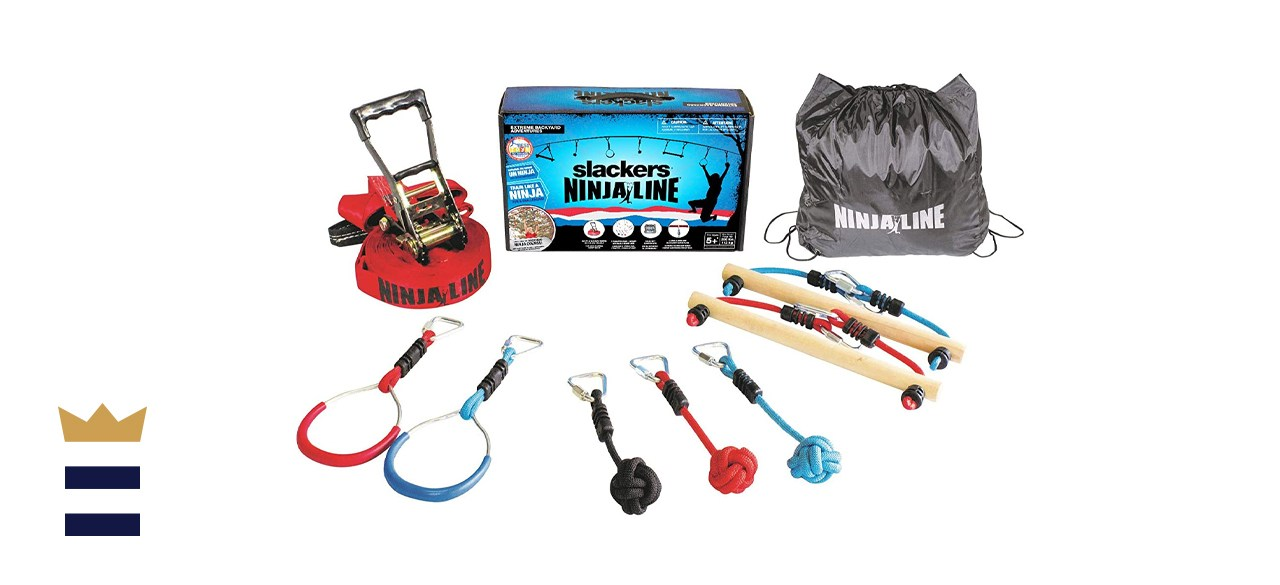 Slackers NinjaLine 36-Inch Intro Kit