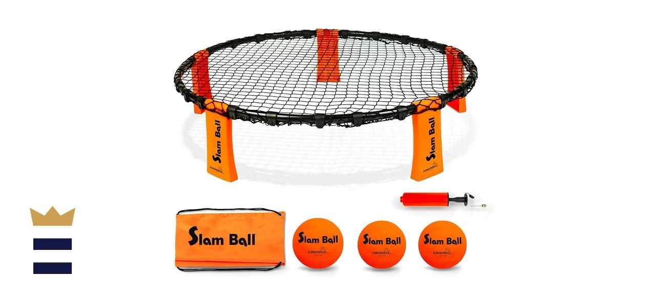Slam Ball Game