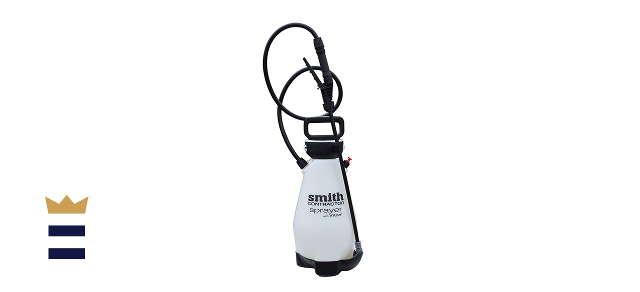 Smith 190285 1-Gallon Bleach & Chemical Sprayer