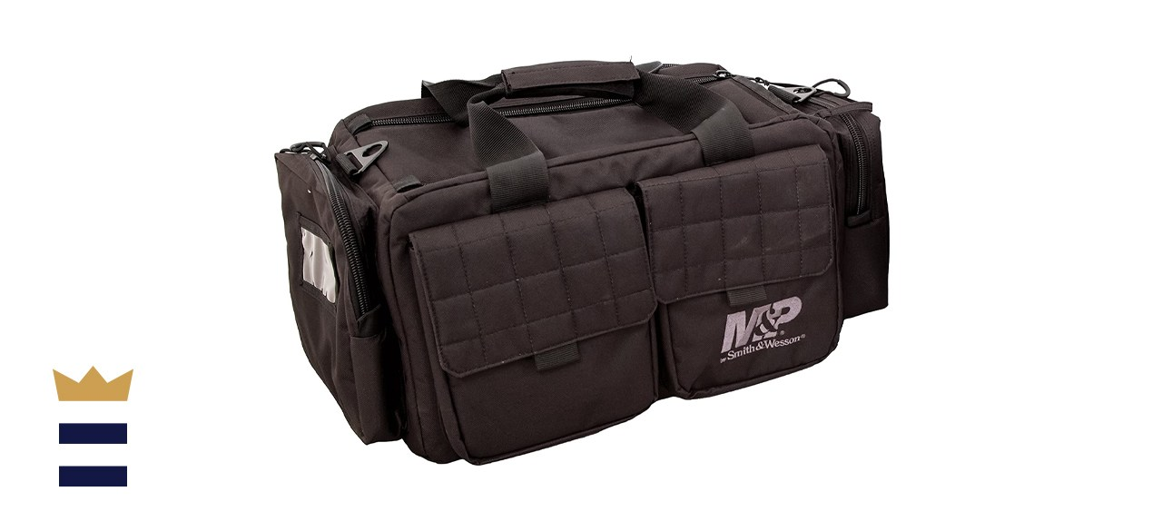 Smith & Wesson S&W and M&P Tactical Range Bag