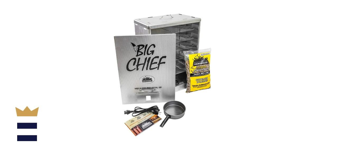 Smokehouse Big Chief