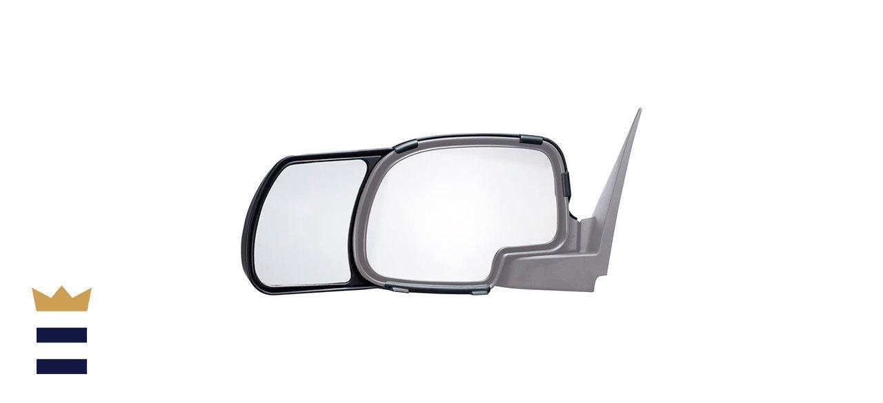 Snap & Zap's Chevrolet Silverado Custom Towing Mirror