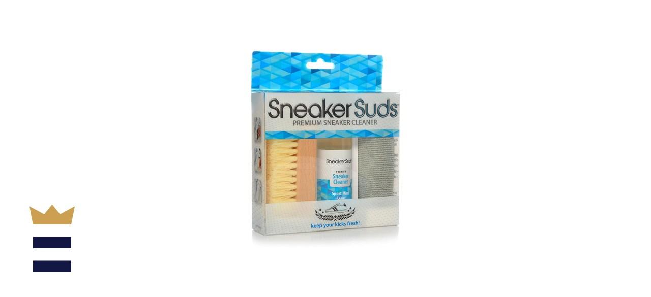Sneaker Suds Premium Shoe Cleaning Kit