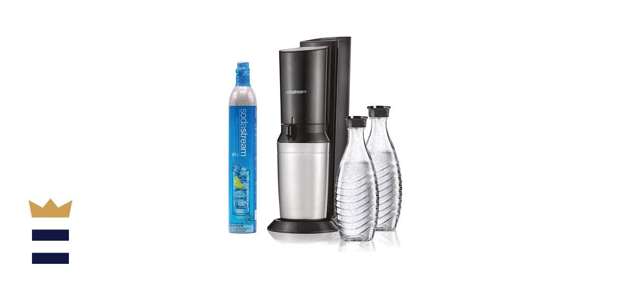 SodaStream Aqua Fizz Sparkling Water Maker