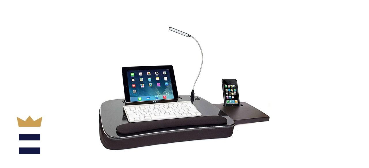 Sofia + Sam Multitasking Memory Foam Lap Desk
