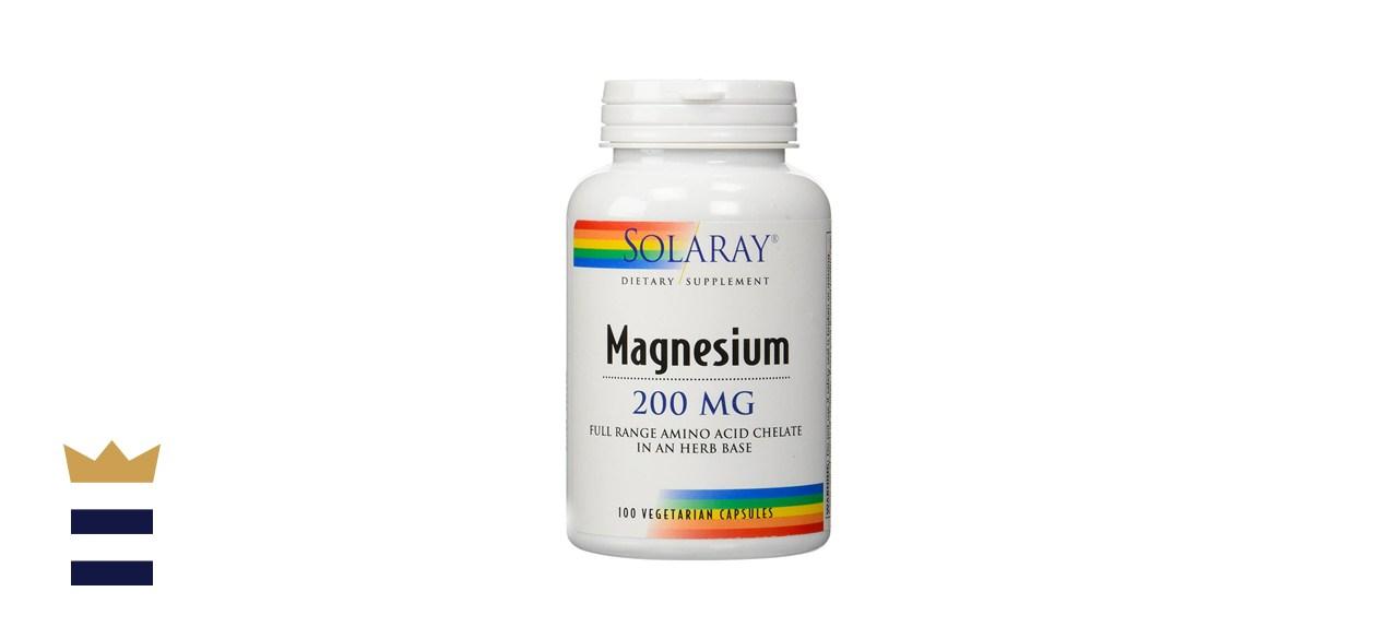 Solaray Magnesium