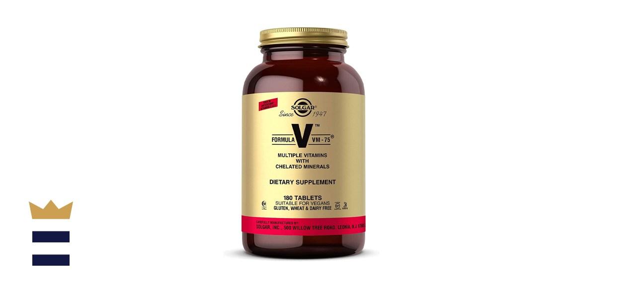 Solgar Formula VM-75 Multivitamin