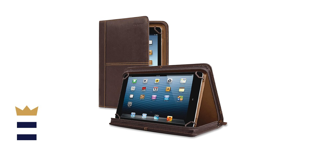 Solo New York Premiere Leather Universal Tablet Case