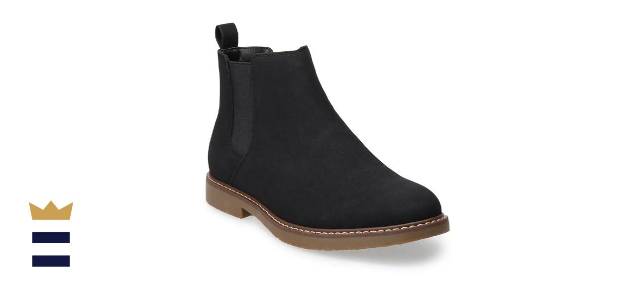 Sonoma Goods for Life Carsonn Men's Chelsea Boot