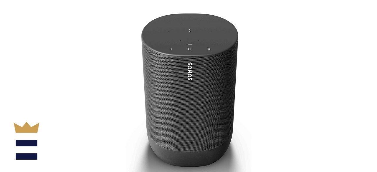 Sonos Move - Battery-powered Smart Speaker