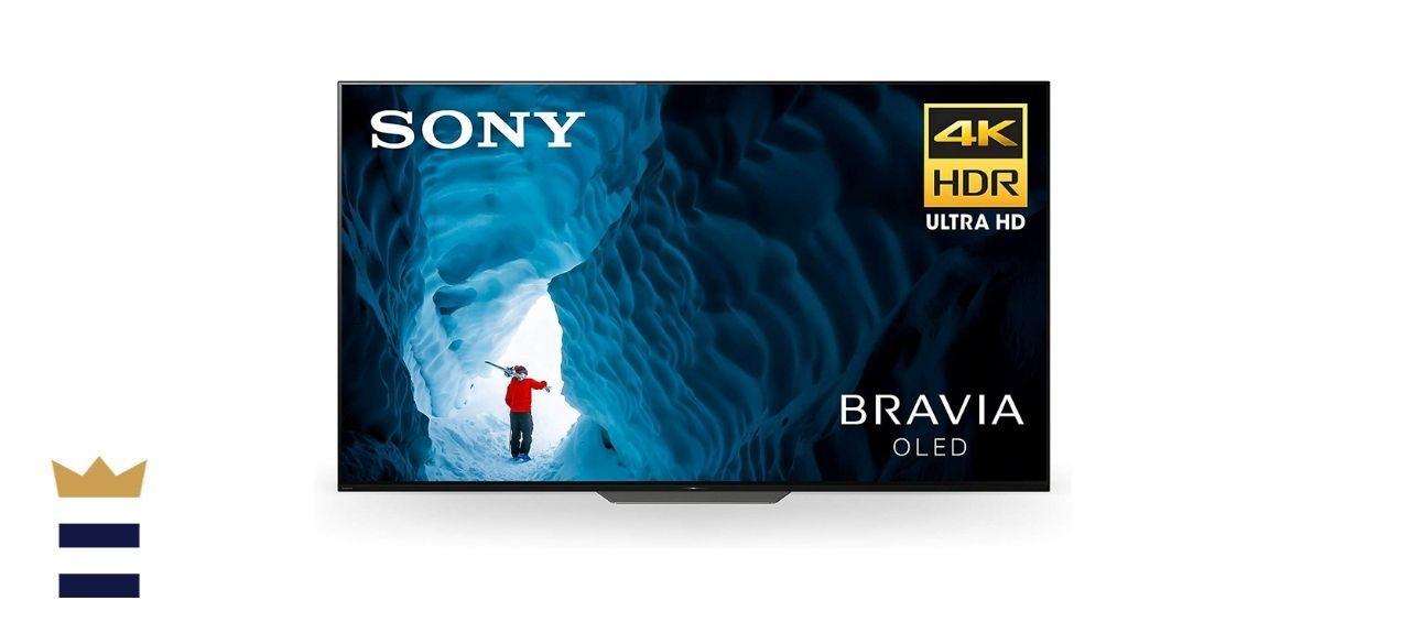 "Sony 65"" 4K Ultra HD Smart BRAVIA OLED TV"