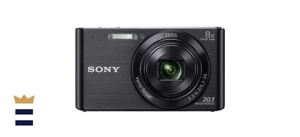 Sony DSC-W830 Cyber-Shot 20.1MP Digital Camera