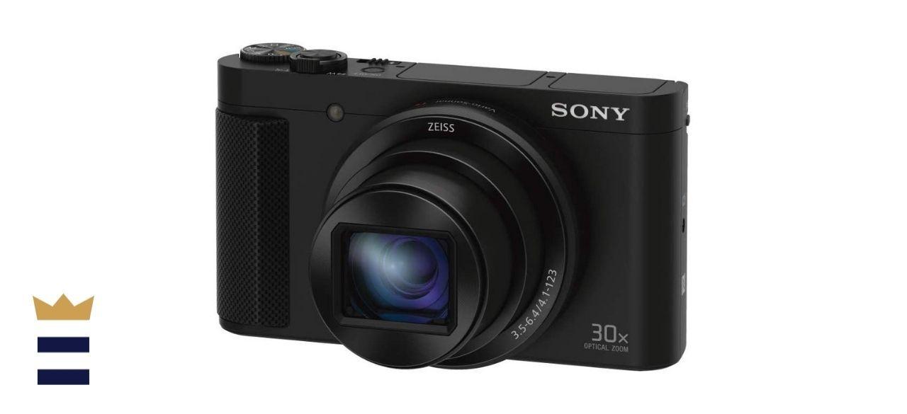 Sony HX80 Fixed Lens Digital Camera