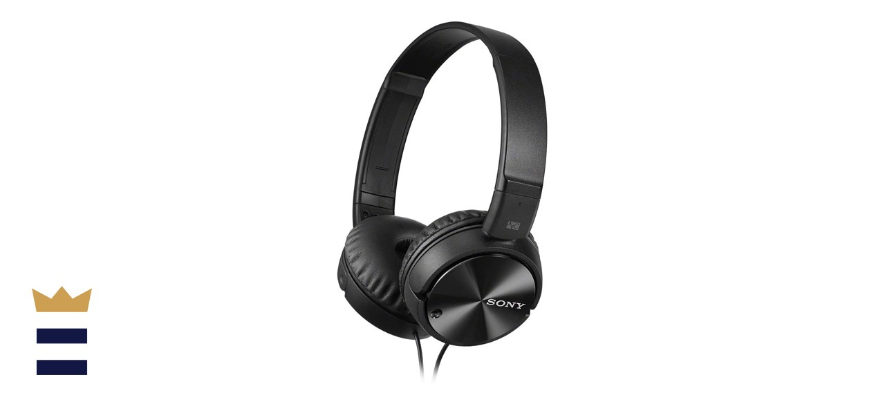 Sony Noise-Canceling Headphones