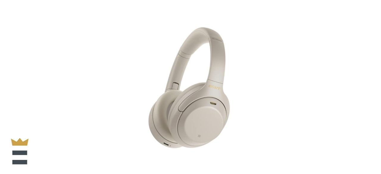 Sony WH-1000XM4 Wireless Noise-Canceling Headphones