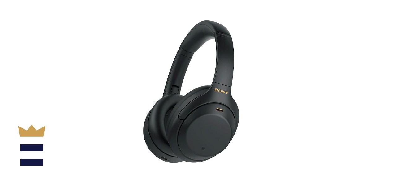 Sony WH-1000XM4 Wireless Noise Canceling Headphones