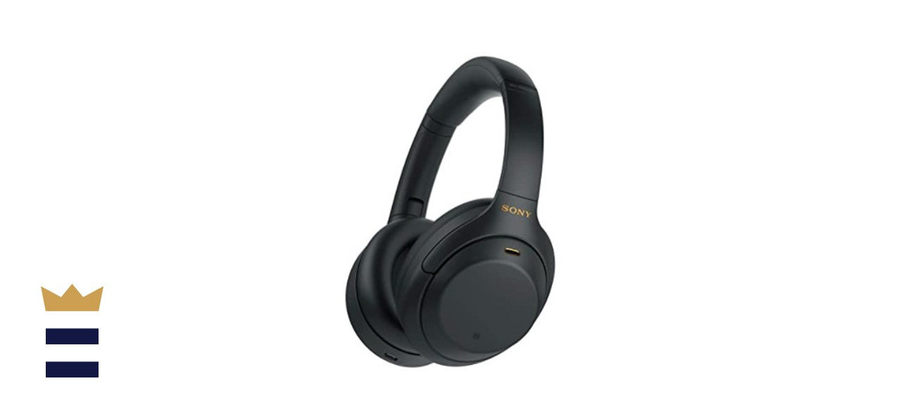 Sony WH-1000XM4 Wireless Noise-Cancelling Over-the-Ear Headphones