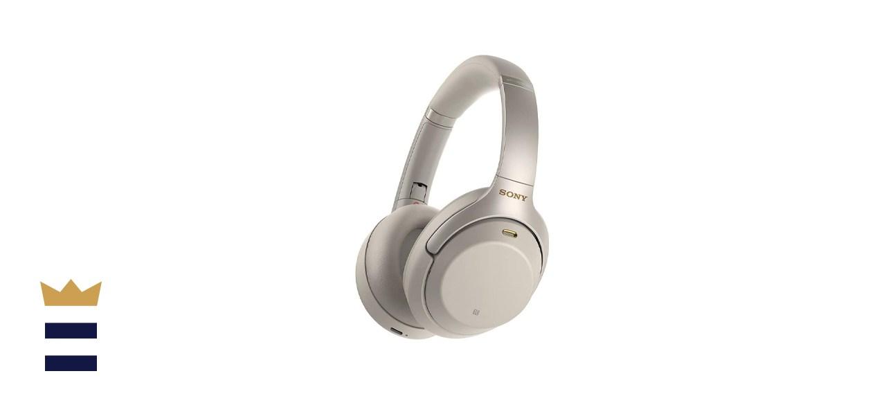 Sony WH1000XM3 Over the Ear Headphones