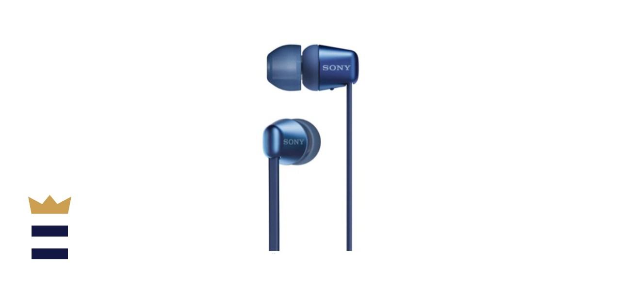 Sony WI-C310 Wireless in-Ear Headset/Headphones