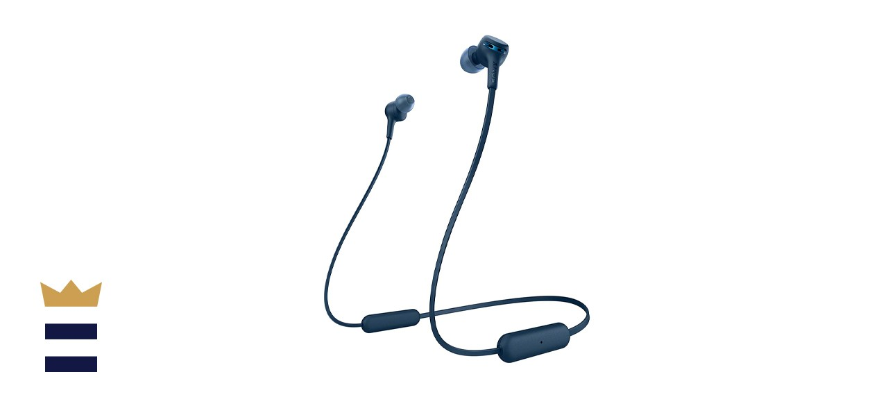 Sony WI-XB400 Wireless in-Ear Extra Bass Headset/Headphones with mic for Phone Call