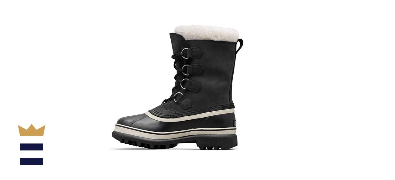 Sorel Women's Caribou Waterproof Boot
