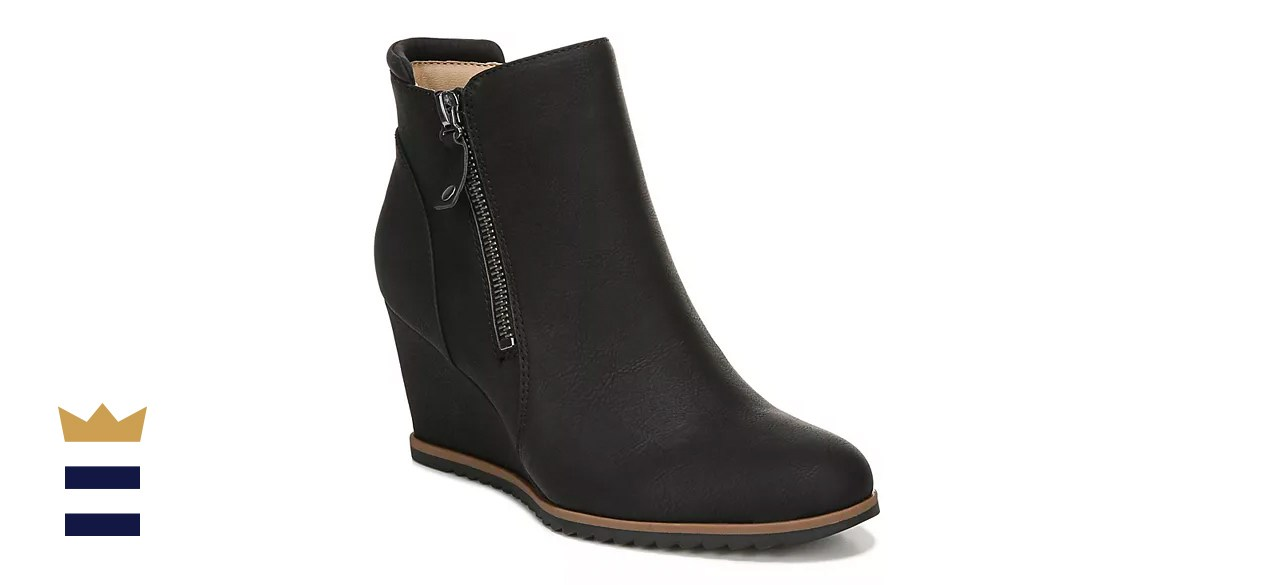 SOUL Naturalizer Haley Wedge Boot
