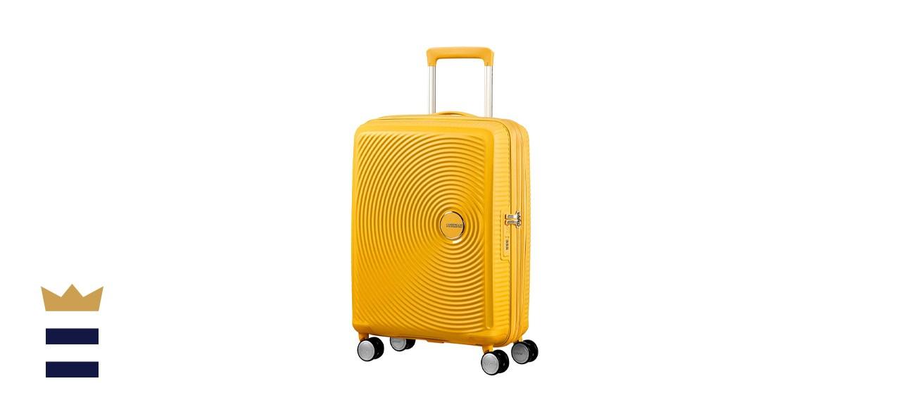 Soundbox Suitcase Spinner