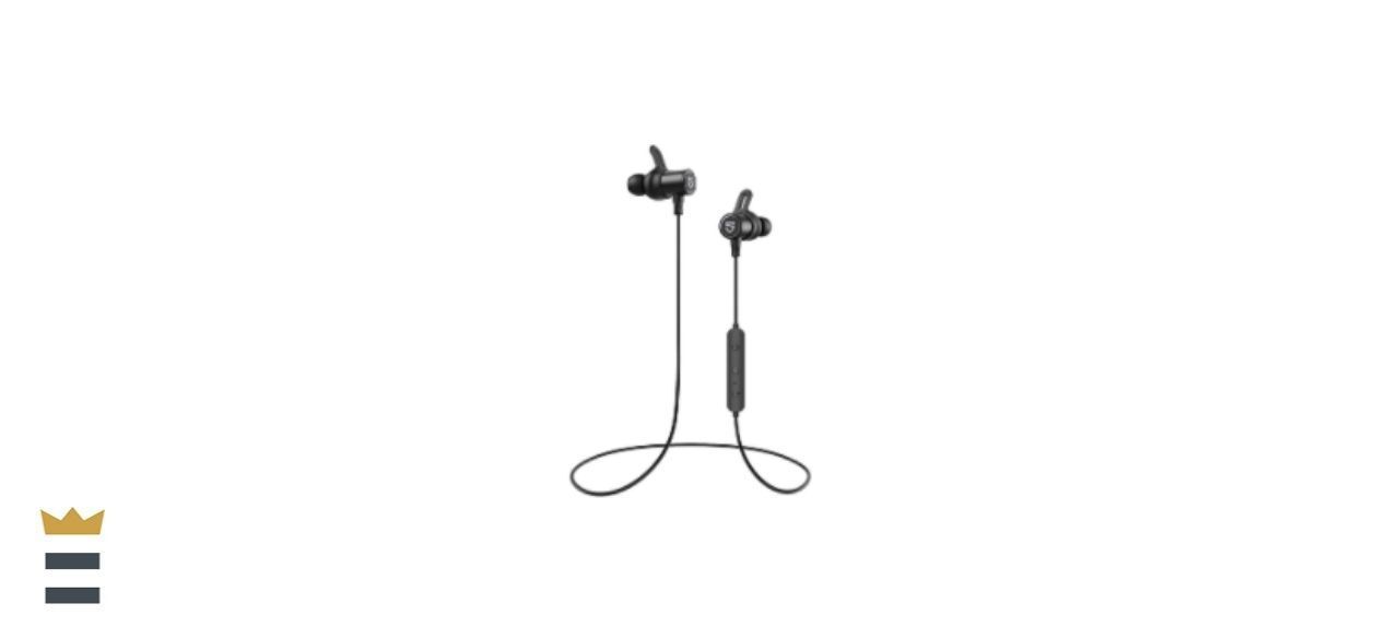SoundPEATS Magnetic Wireless Bluetooth Earbuds