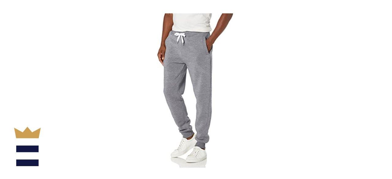 Southpole Active Basic Jogger Fleece Pants