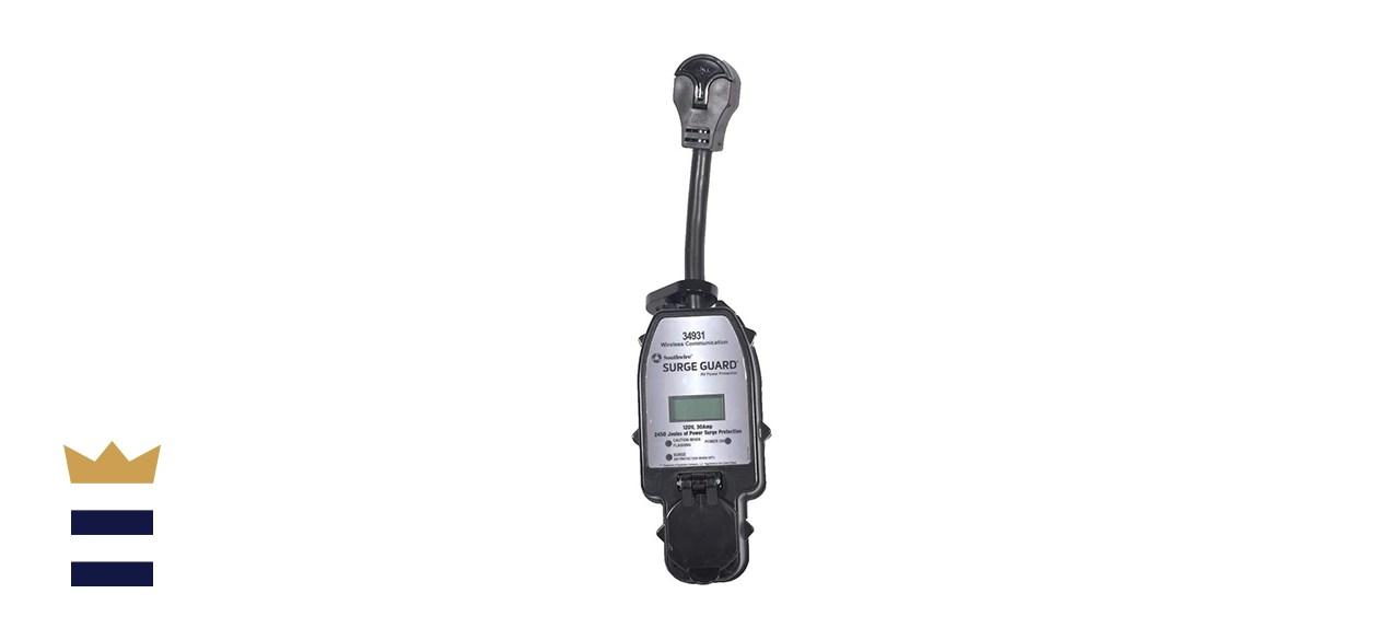 Southwire Surge Guard Portable 120-Volt Surge Protector