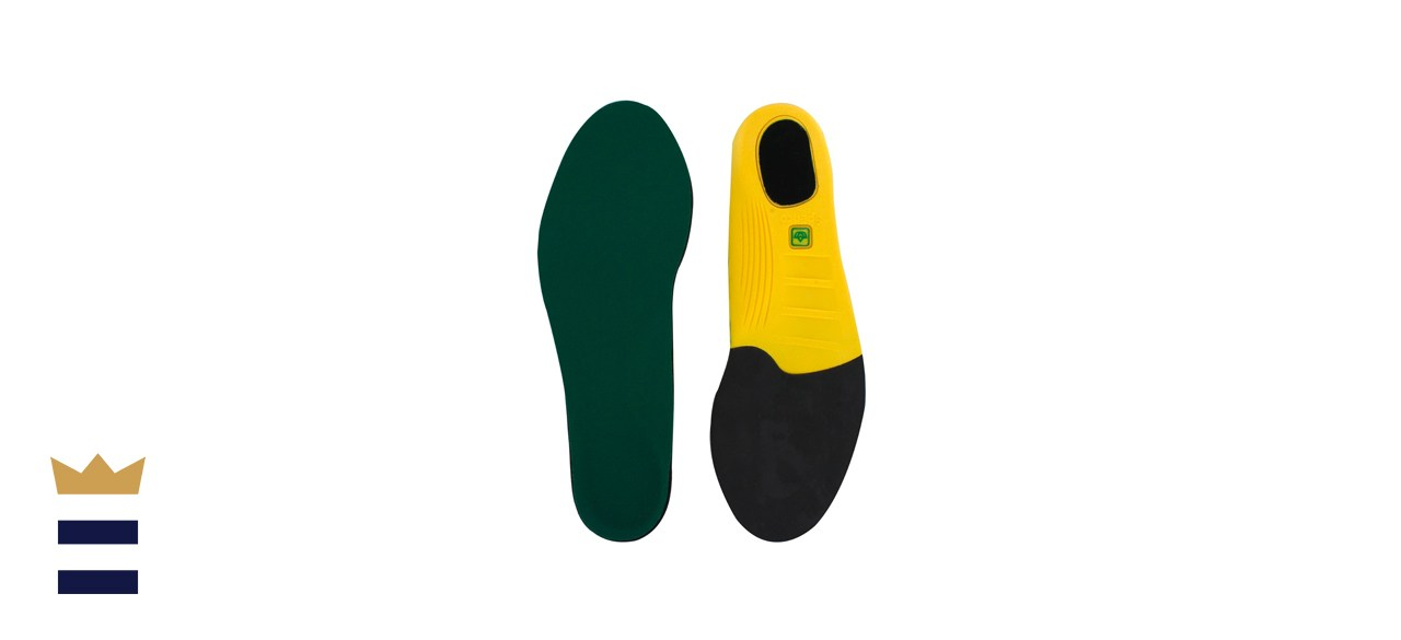 Spenco Polysorb Heavy-Duty, All-Day Comfort Insoles