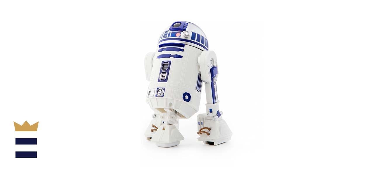 Sphero's R2-D2 App-Enabled Droid