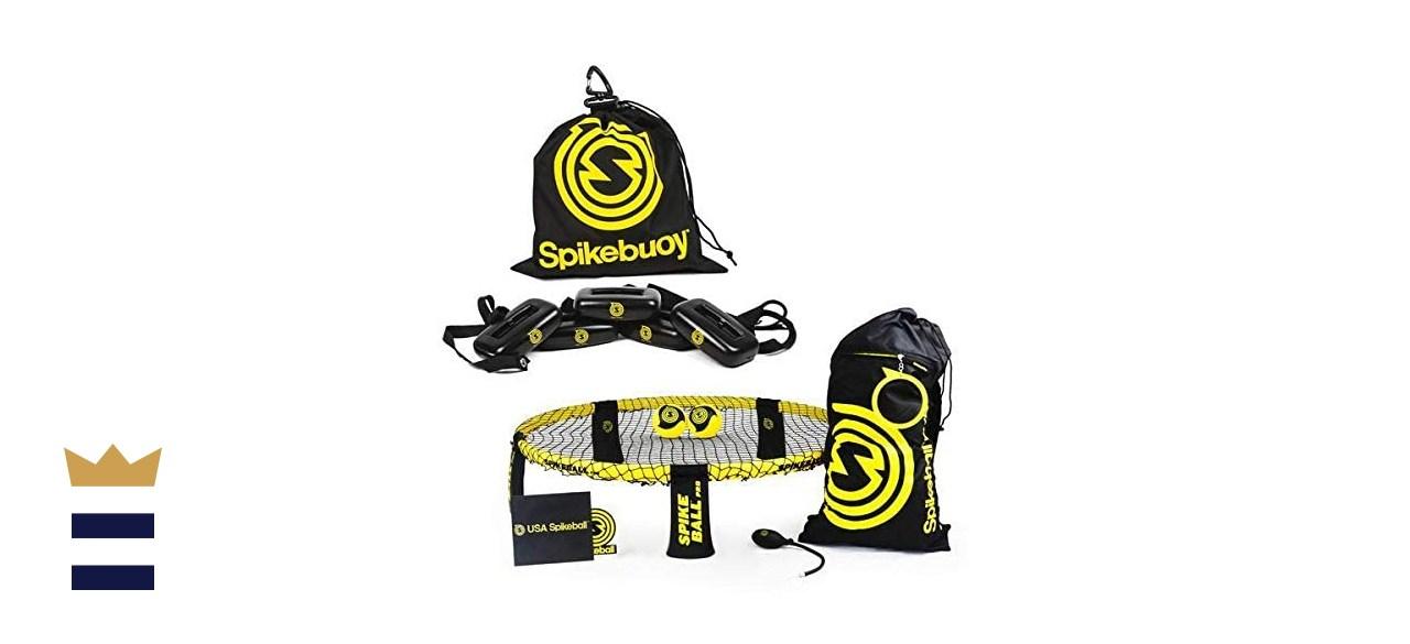 Spikeball Pro Kit Bundle with Spikebuoy