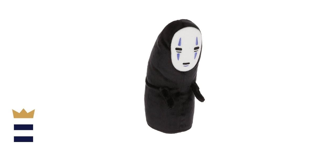 Spirited Away No-Face Plushie