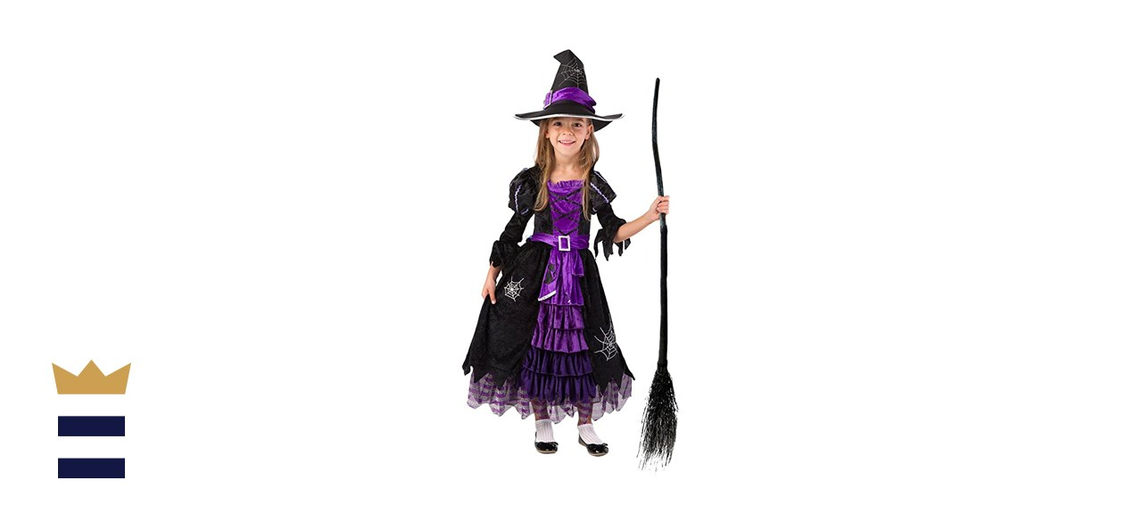 Spooktacular Creations Fairytale Witch Costume