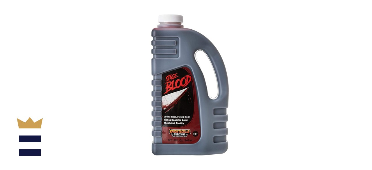 Spooktacular Creations Fake Stage Blood 32 oz