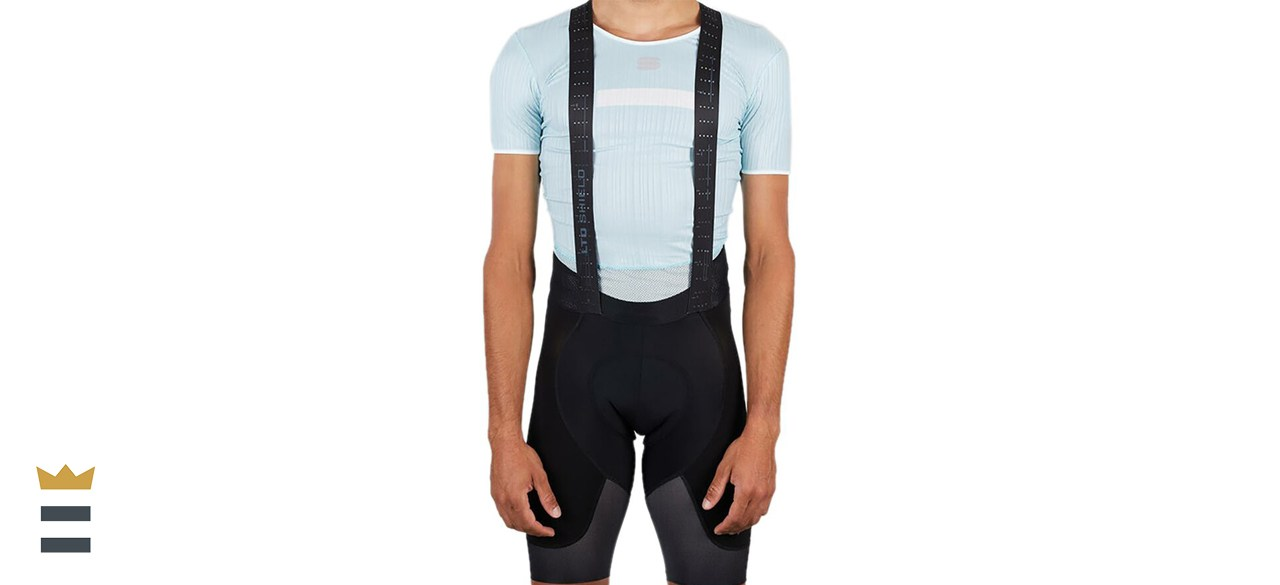 Sportful Men's LTD Shield Bib Short