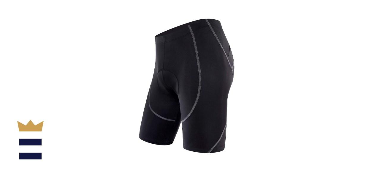 Sportneer Men's Cycling Shorts