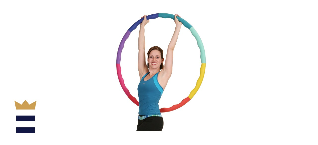 Sports Hoop Weighted Hoop