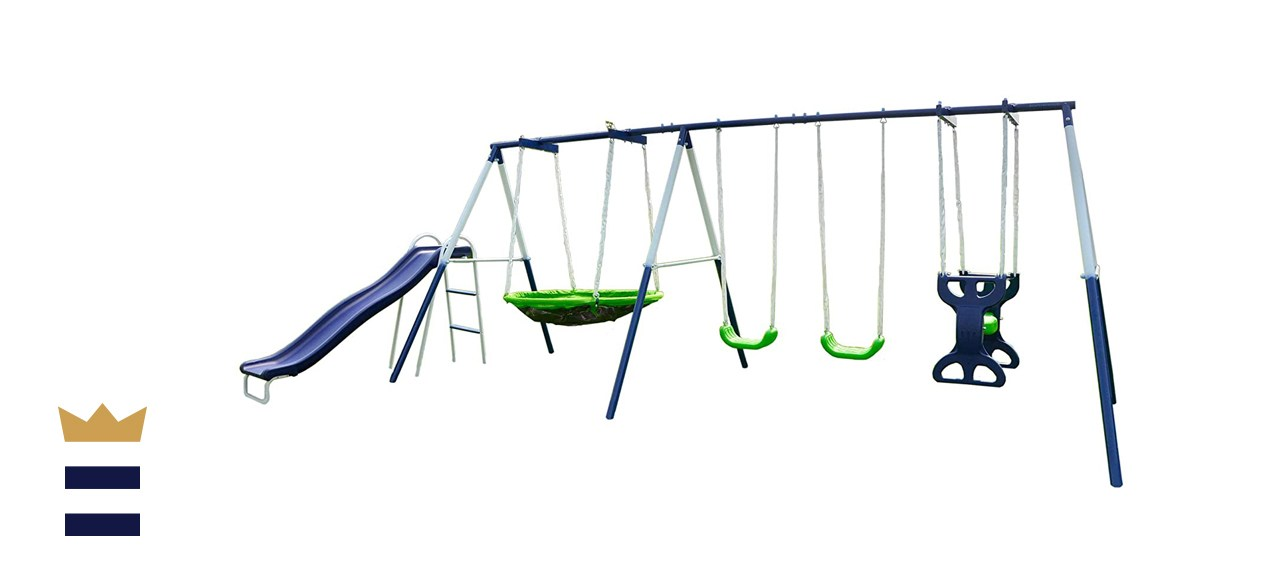 Sportspower Rosemead Metal Swing