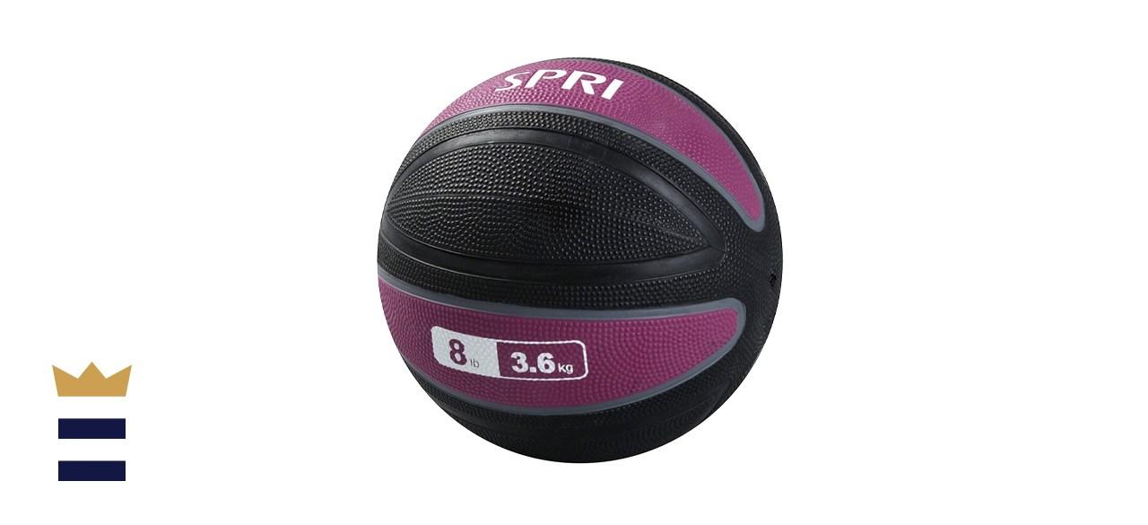SPRI Xerball Medicine Ball
