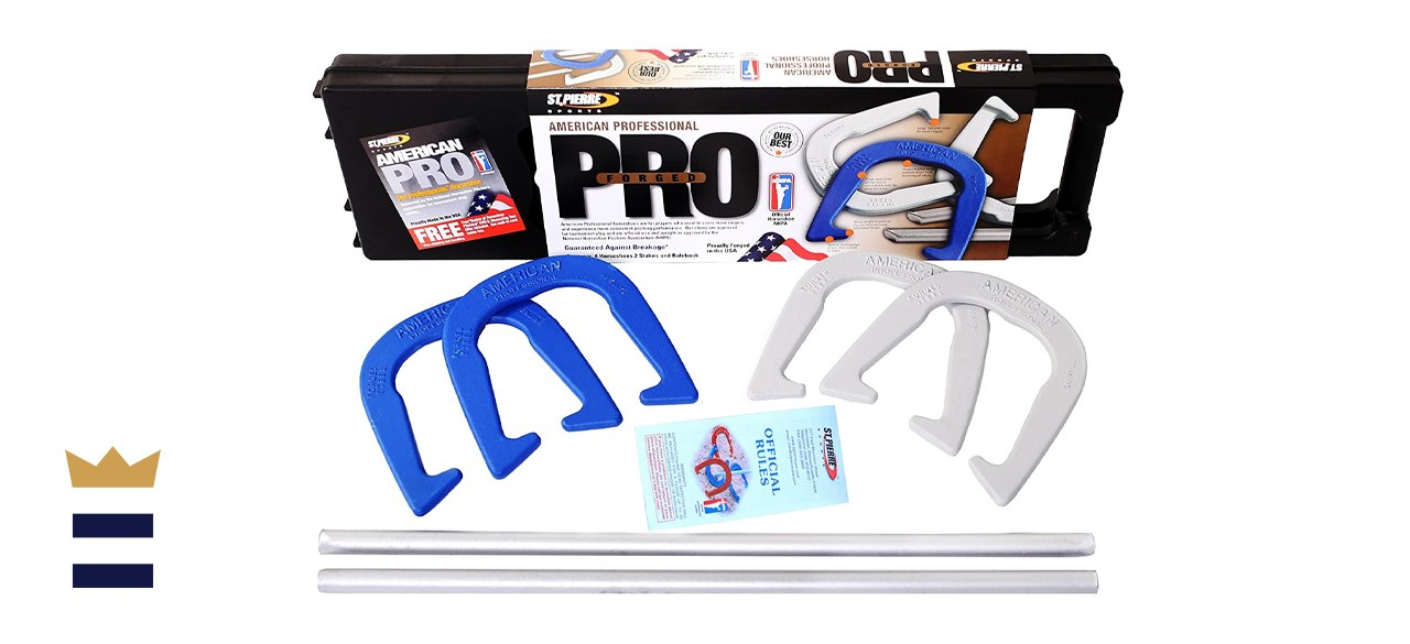 St. Pierre American Professional Series Horseshoes