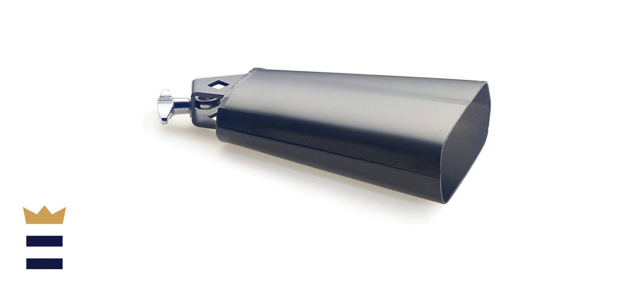 Stagg's 6.5-Inch Rock Cowbell