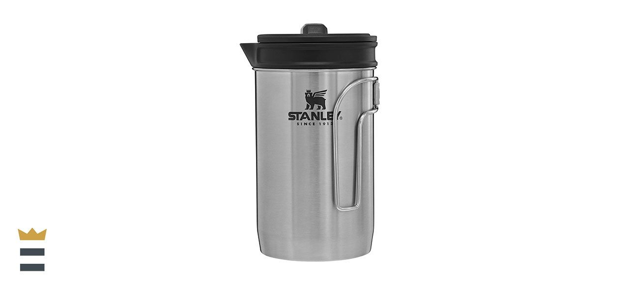 Stanley Adventure All-in-One Boil + Brewer