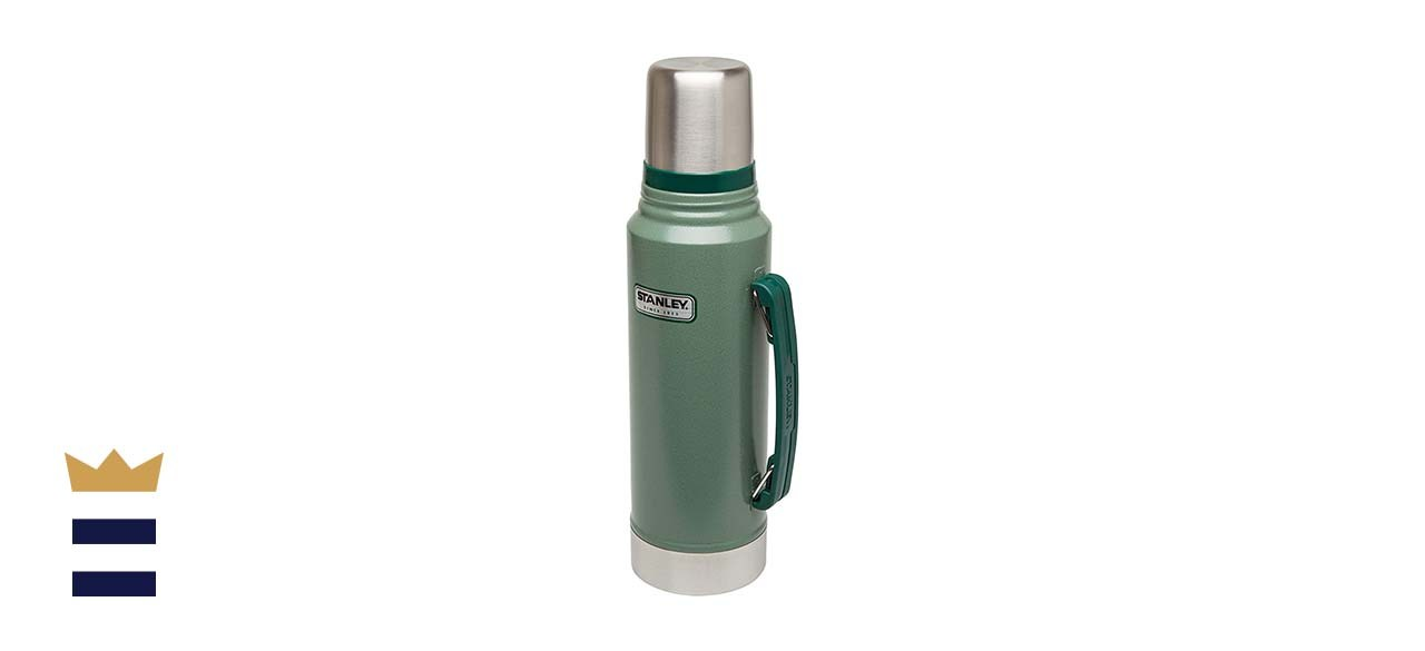 Stanley Classic Vacuum-Insulated Wide-Mouth Bottle
