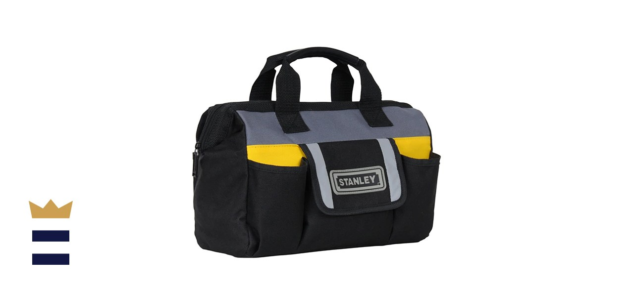 Stanley's 12-Inch Soft-Sided Tool Bag