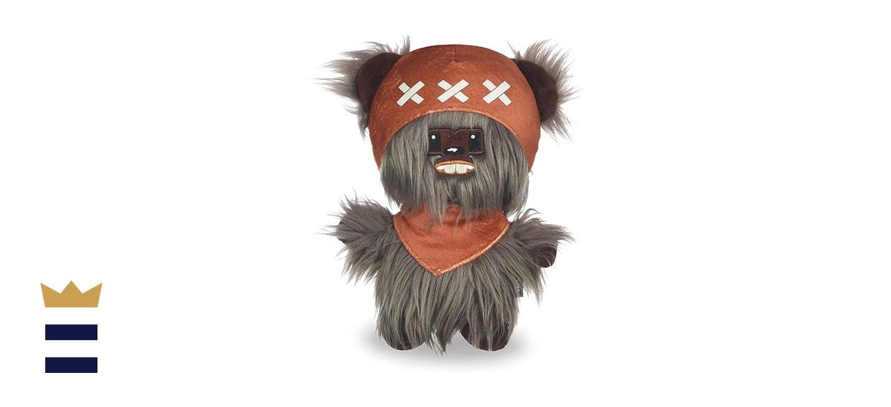 Star Wars Ewok Dog Toy